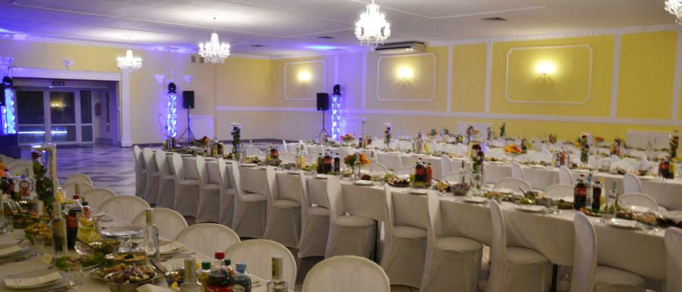 Sala Weselna Łuków Opinie ~ Dom weselny Orient, sala weselna Tarczyn, Mszczonó